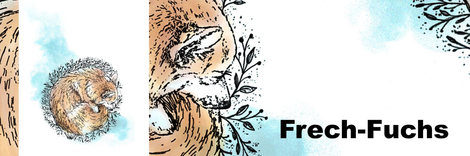 Welsh Corgi Pembroke | Frech-Fuchs.de